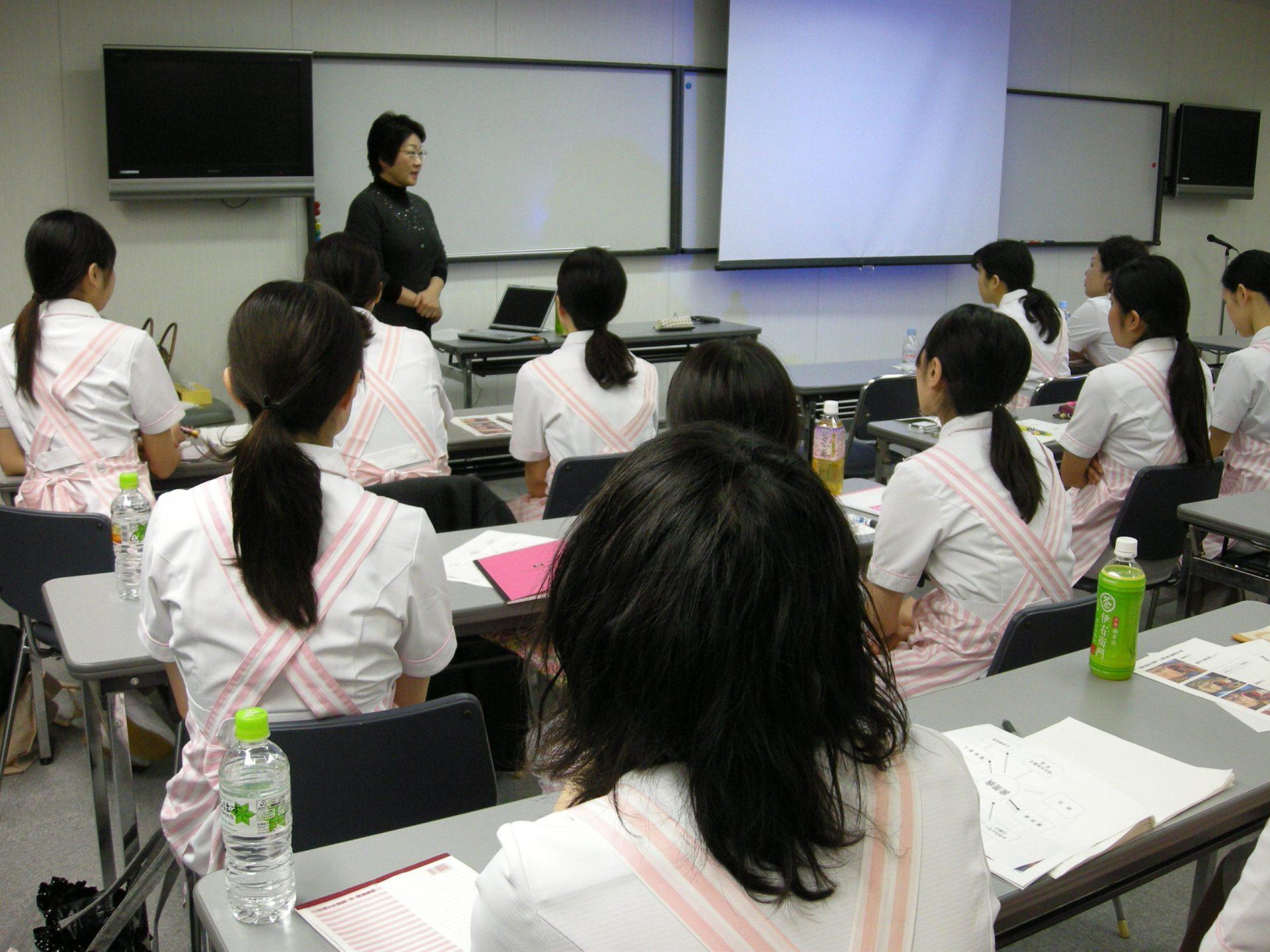 平成23年2月~平成25年1月  歯科衛生士講習会