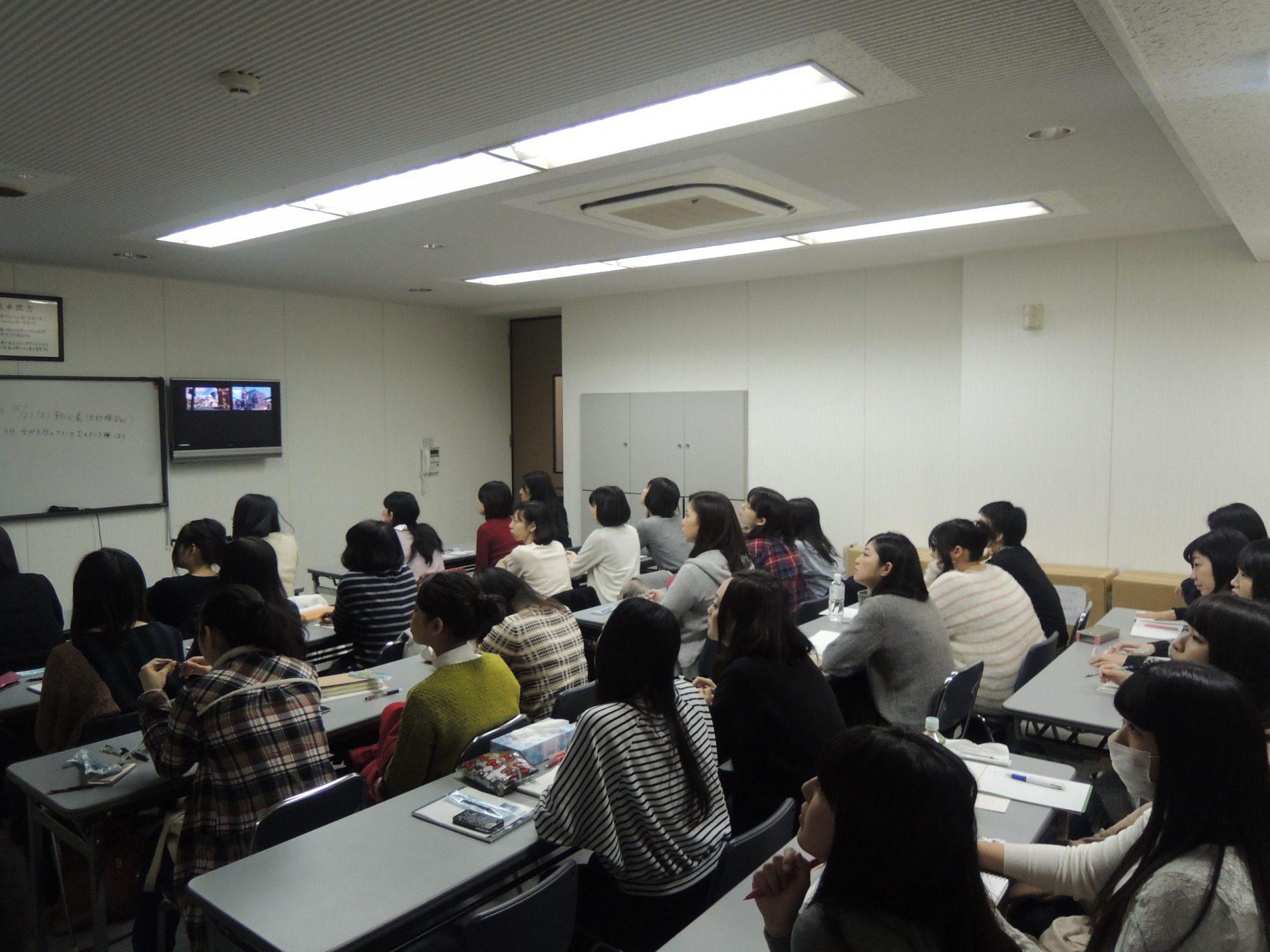 平成27年2月~平成28年7月  歯科衛生士講習会